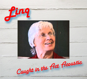 Caught in the Act Acoustic CD